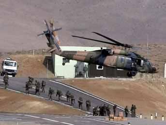 Son 2 günde 12 PKK'lı etkisiz hale getirildi!...
