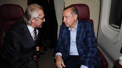 Başbakan Erdoğan: Bahçeli'nin sözleri ihanet!