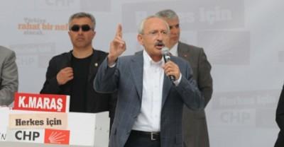 Erdoğan: Sen namertsin, sen dürüst değilsin!..
