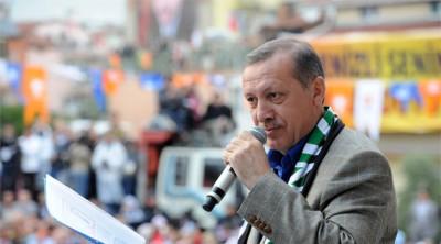 Erdoğan: Silivri ve Kandil ortak senaryo yazıyor!