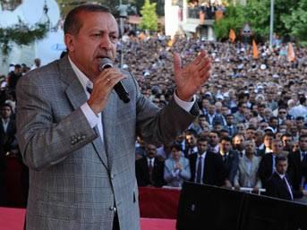 Erdoğan'dan MHP'deki istifalara şiirli gönderme!..