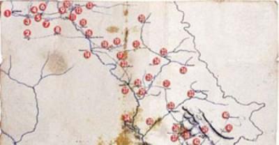 Güneydoğu'daki kaosun nedeni bu harita mı?