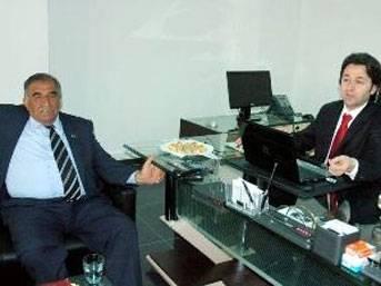PKK, Ak Partili Başkanın oğlunu kaçırdı!..