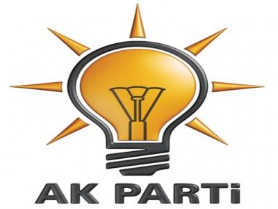 Eski Anavatan Partisi'nden AK Parti'ye 5 bin kişi katıldı!