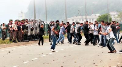 FLAŞ: Türkiye bu fotoğrafı konuşuyor...