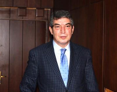 Balduk 'Anadolu'nun En Etkili 50 İş İnsanı' Listesinde...