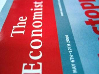 The Economist bunu hep yapıyor!...