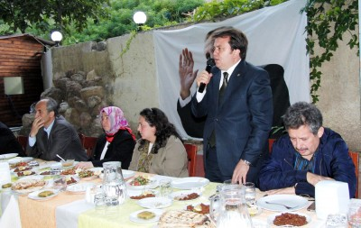 Fatih Erkoç: Bu seçimin tarihi bir önemi var!..
