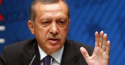 Erdoğan'a en sert eleştiri Amerikan gazetesinden!