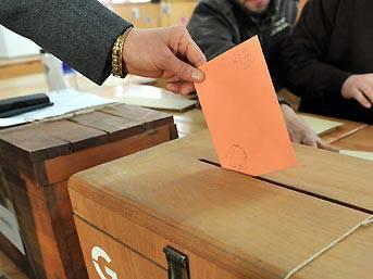 52 Milyon 758 bin 907 seçmen oy kullanacak..
