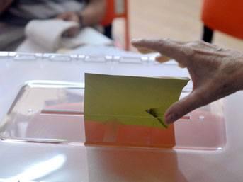 CHP'den sahte seçmen iddiası!..