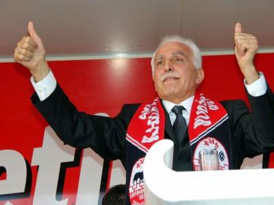 Kamalak'ın Köyü'nde AK Parti kazandı!..