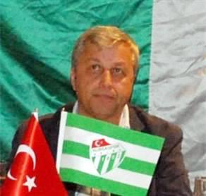 Bursaspor Başkanı Yazıcı gözaltına alındı!