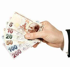 Türkiye, asgari ücret artışında Avrupa 2.si...