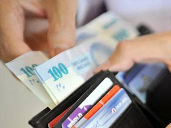 FLAŞ: Halkın borcu devleti ürküttü!.