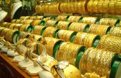 Yükselen altın fiyatı kuyumculara yaramadı...