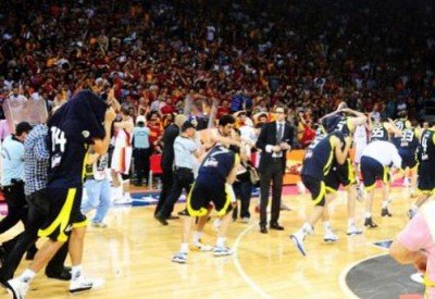 Galatasaray'ın cezası beli oldu!