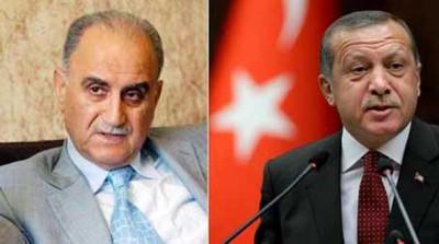 Tayyip Erdoğan'dan Bağımsızlar'a rest!