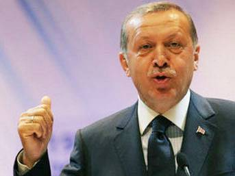 Başbakan Erdoğan CHP ve BDP'ye meydan okudu!..