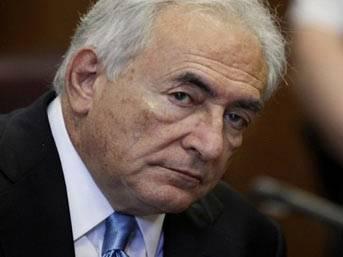 Strauss-Kahn'ın tecavüz davasında yeni bomba!..