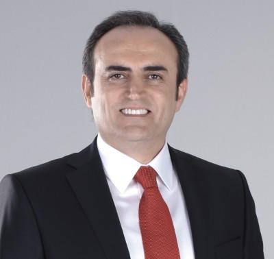 Milletvekili Mahir Ünal AK Parti grup başkanvekili oldu...