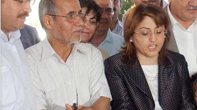 Gaziantep'li 'Fatma bacı' yeni dönemde bakan oldu!