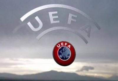 UEFA: 'Şikeye sıfır tolerans'
