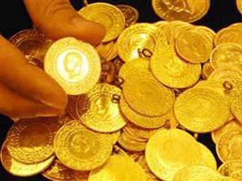 Külçe altının gram fiyatı yükselerek rekor kırdı!..