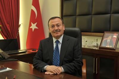 Cevdet Kabakçı'dan Berat Kandili mesajı'