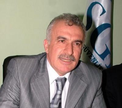 SGK İl Koordinasyon Toplantısı Elbistan'da yapıldı...