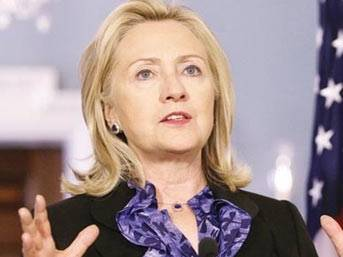 Clinton: ABD tek başına etkili olamaz..