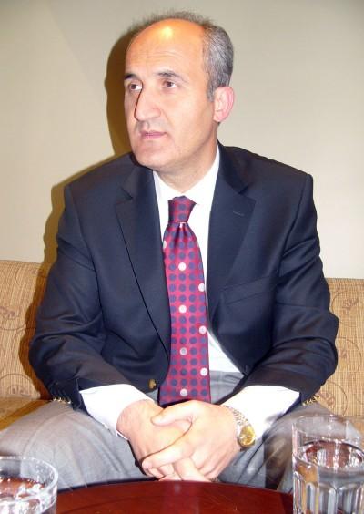 AK Parti'yi kongre heyecanı sardı'
