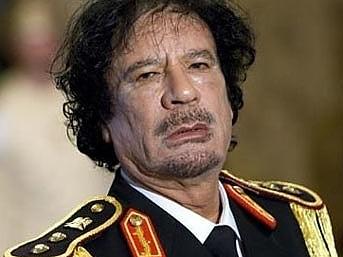 FLAŞ: Ve Libya'da Kaddafi rejimi çöktü!