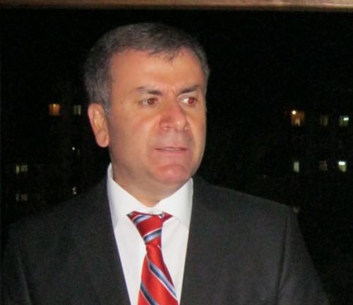 Ayhan Çivi: Bizim gücümüz üyelerimizdir...