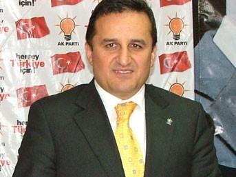 AK Partili vekilden Nazlı Ilıcak'a tehdit!