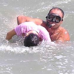 2 kardeş su kanalında boğuldu!..