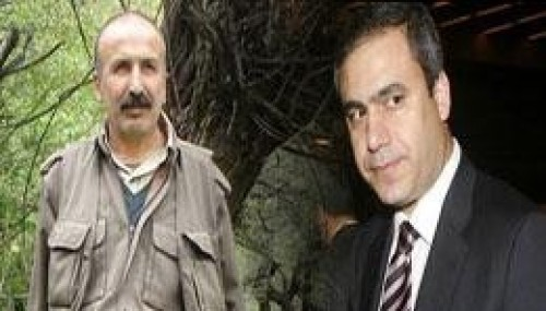 Müthiş iddia: MİT-PKK görüşmesi internete sızdı!