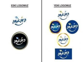 Ankara'nın yeni logosu bıyıklı kedi..
