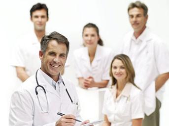 Yabancı doktor ve hemşireler geliyor..