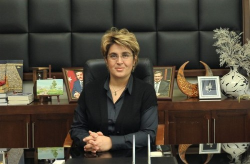 Zeynep Arıkan: Seçimler açık ve şeffaf olarak yapıldı..