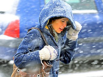 Bu kış çok soğuk olacak!