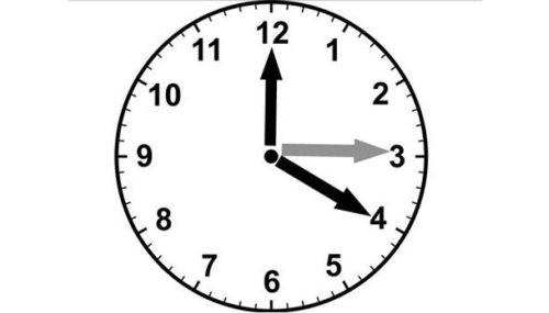 ''Kış saati'' uygulaması, 30 Ekim'de başlıyor!