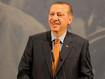 Erdoğan dinleyicileri kahkahaya boğdu...