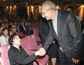 CHP'nin Ecevit çıkışı kafa karıştırdı!