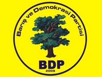 BDP'den İçişleri Bakanı'na suç duyurusu!