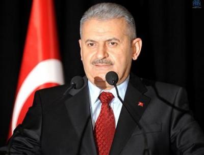 Ulaştırma Bakanı Yıldırım Kahramanmaraş'a geliyor..