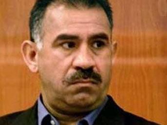 PKK liderinin gizli kalan fotoğrafı!