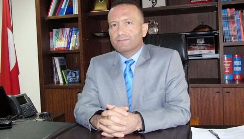 SGK lojman ve arsası Sağlık Bakanlığı'na devredildi..