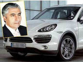 AK Partili vekil: Porsche'yi seçimden önce aldım..