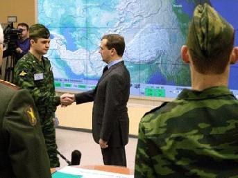 Rusya da füzelerini Türkiye'ye çevirdi!..